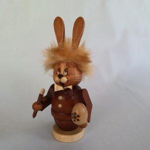 Kunststube Siegel Miniwichtel Hase