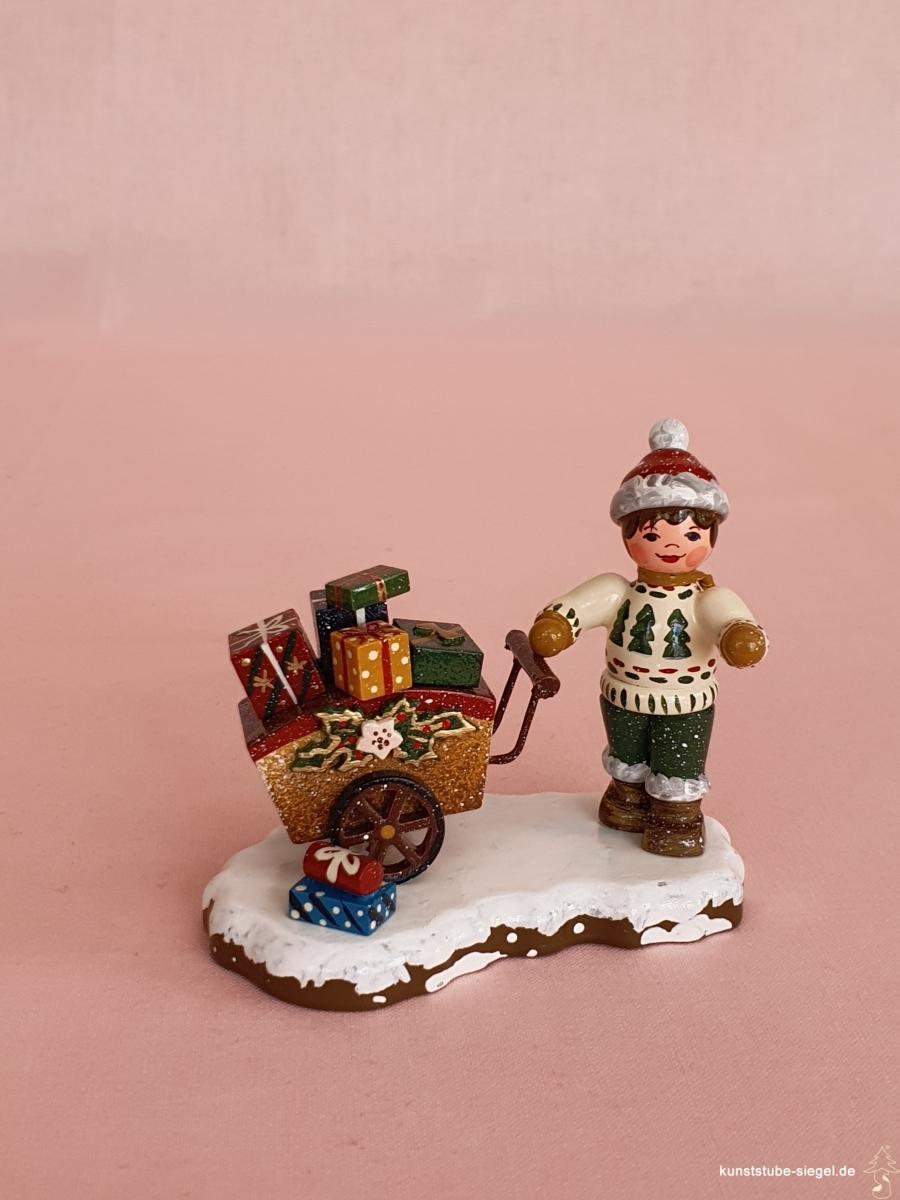 Hubrig Geschenkekind Winterkinder