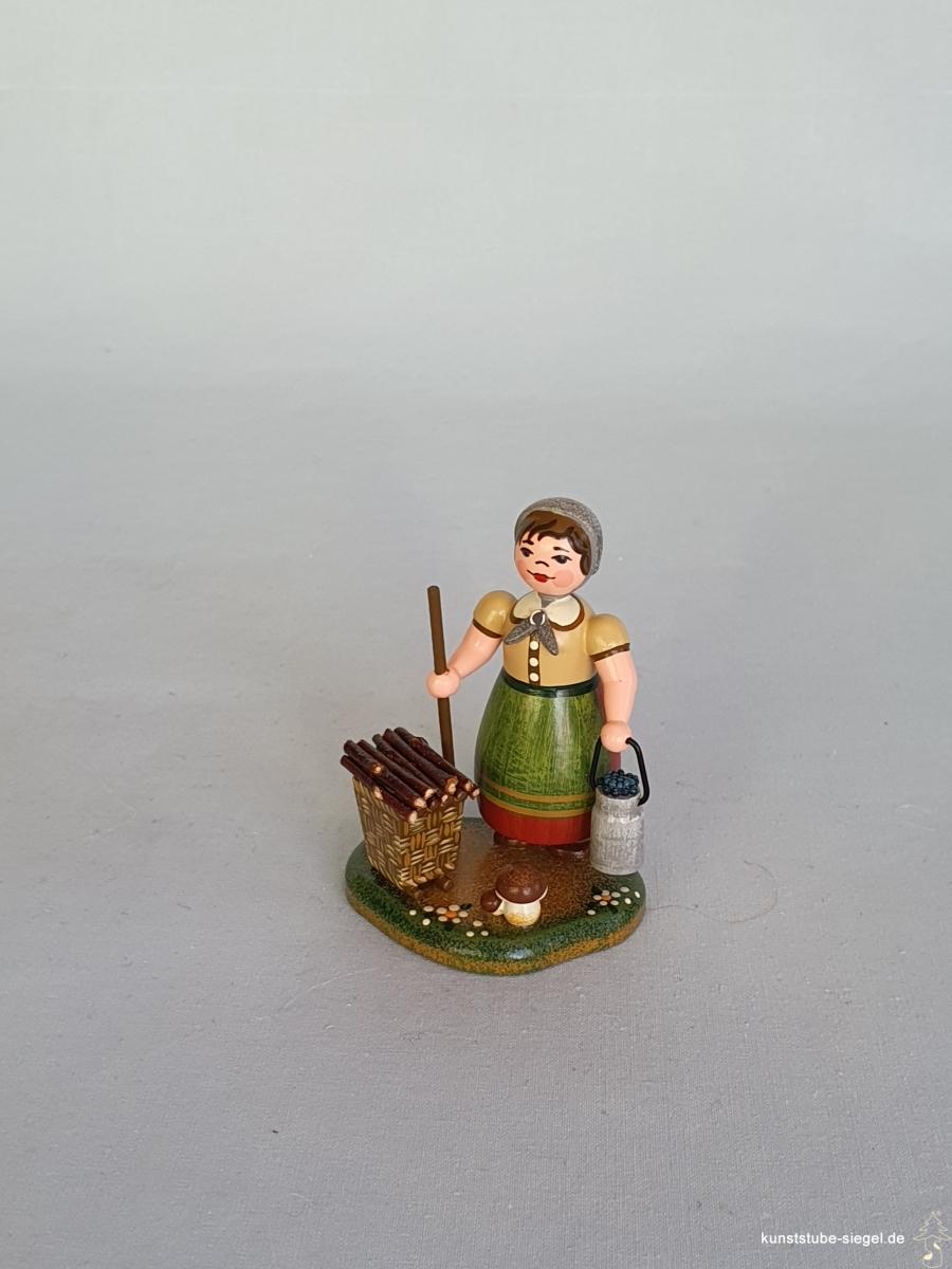Hubrig Landidyll Landfrau