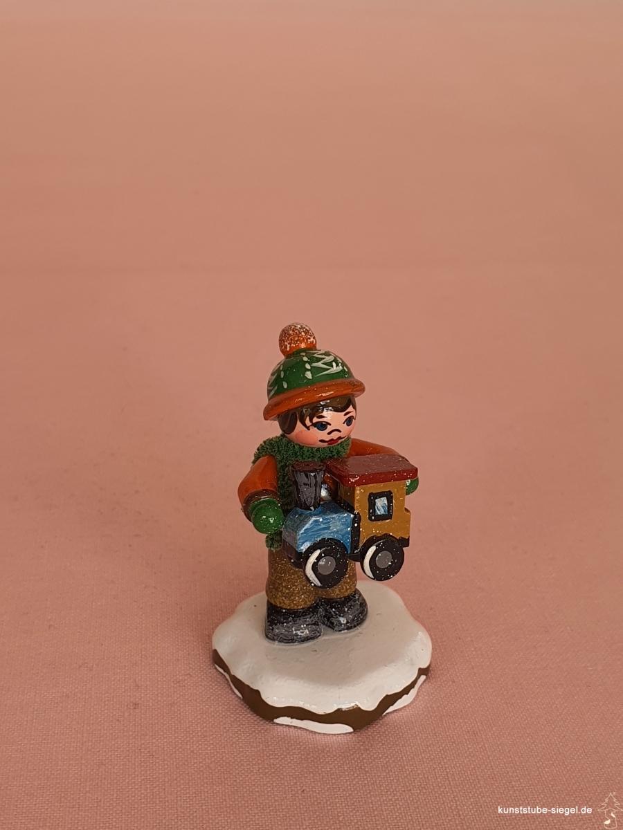 Hubrig Paulchen´s Weihnachtswunsch Winterkinder