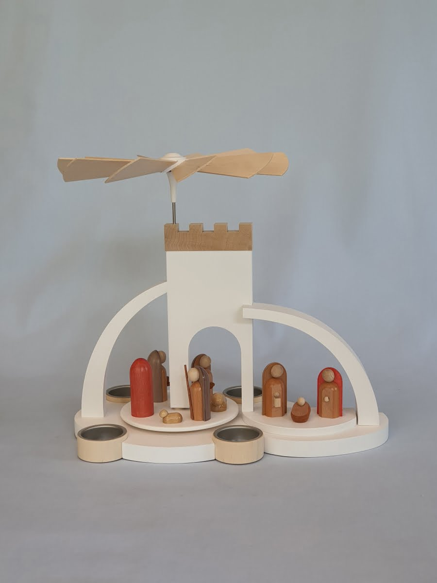 buegelpyramide-mit-christi-geburt-modern-weiss-mit-teelicht